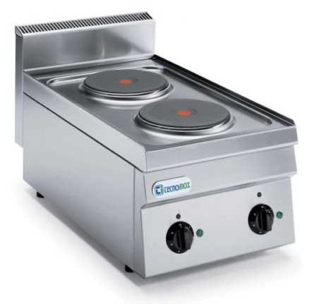 Electric-stove
